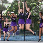 Knights Tennis Club Starting