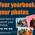 Community Upload for Yearbook Photos