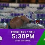 Girls Swim Meet – Live Stream