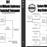 EMC Basketball Tournament