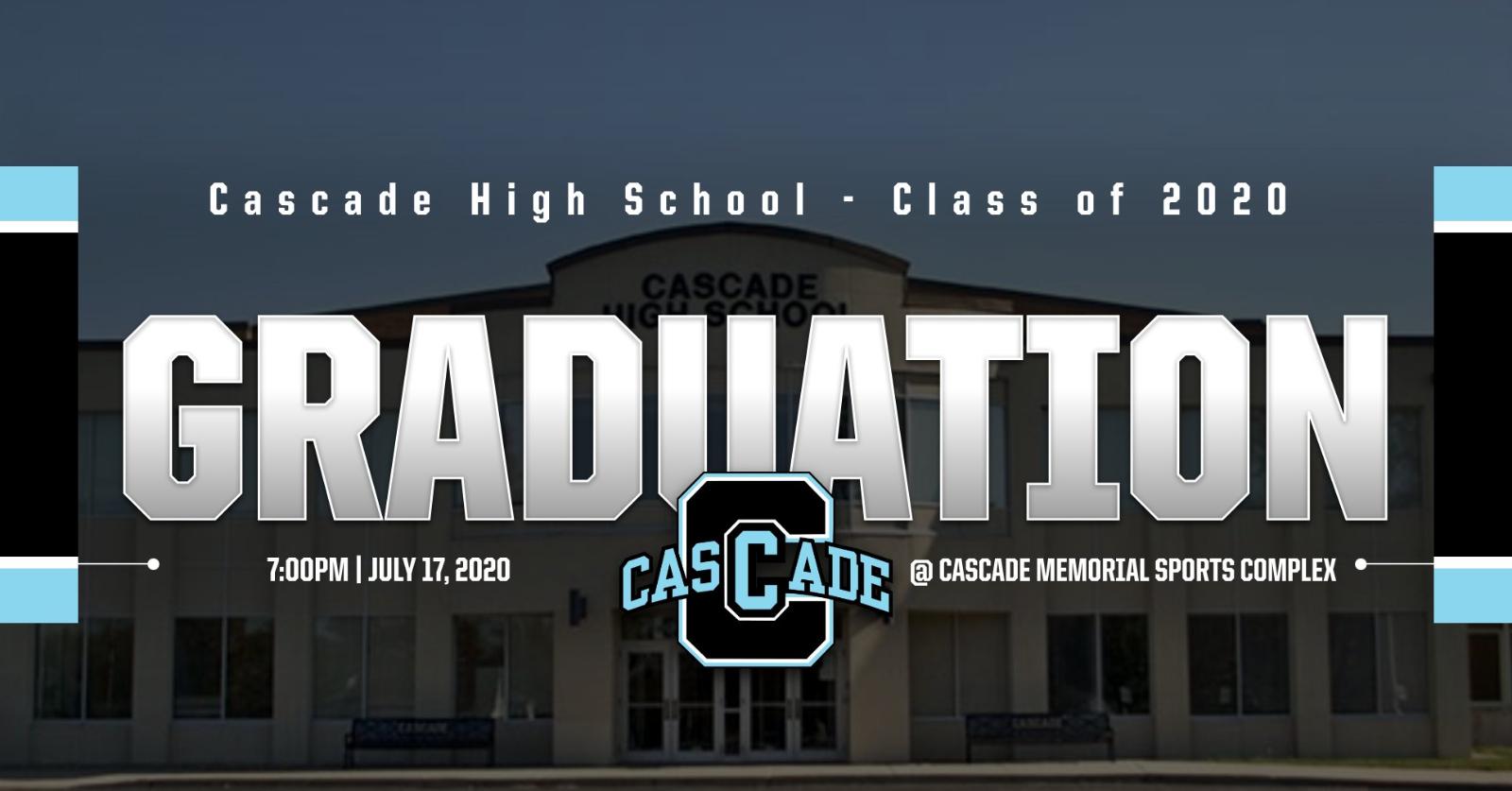 Graduation – Class of 2020
