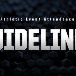 Home Event Requirements for Cascade Athletics