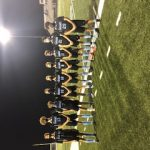 Boys Varsity Soccer beats Monrovia 5 – 0 on Senior Night