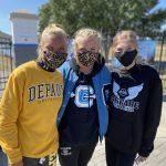 Girls CC Wins The Tiger Cub Invitational