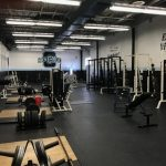 Winter Strength and Conditioning: Mon, Wed, & Thur