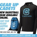 GEAR UP CADETS
