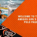 Welcome to: Girl's Water Polo