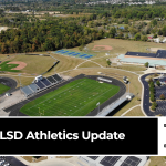 PLSD Athletics Update