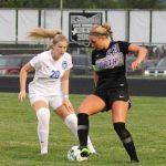 Pickerington North vs Olentangy Liberty - Girl's Soccer