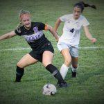Pickerington North vs Lancaster - Girls Soccer
