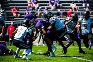 Pickerington North vs Pickerington Central – Varsity Football