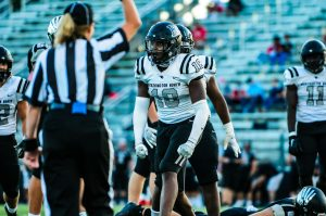 Pickerington North vs Westerville Central – Football