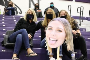 Pickerington North Volleyball