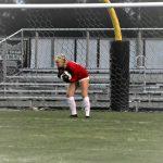 Girls Soccer - Varsity