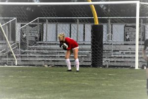 Girls Soccer – Varsity