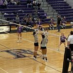 Pickerington North - Varsity Volleyball