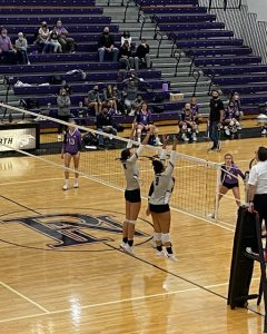 Pickerington North – Varsity Volleyball