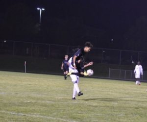 Pickerington North – Boys Soccer