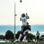 Pickerington North Football vs New Albany