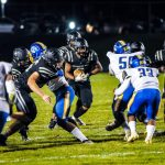 Pickerington North vs Gahanna - Varsity Football