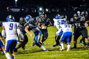 Pickerington North vs Gahanna – Varsity Football
