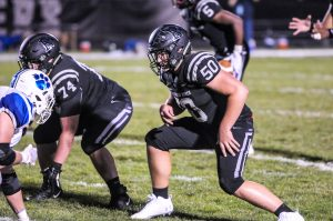 Football vs Hilliard Davidson – Playoffs – Round 1