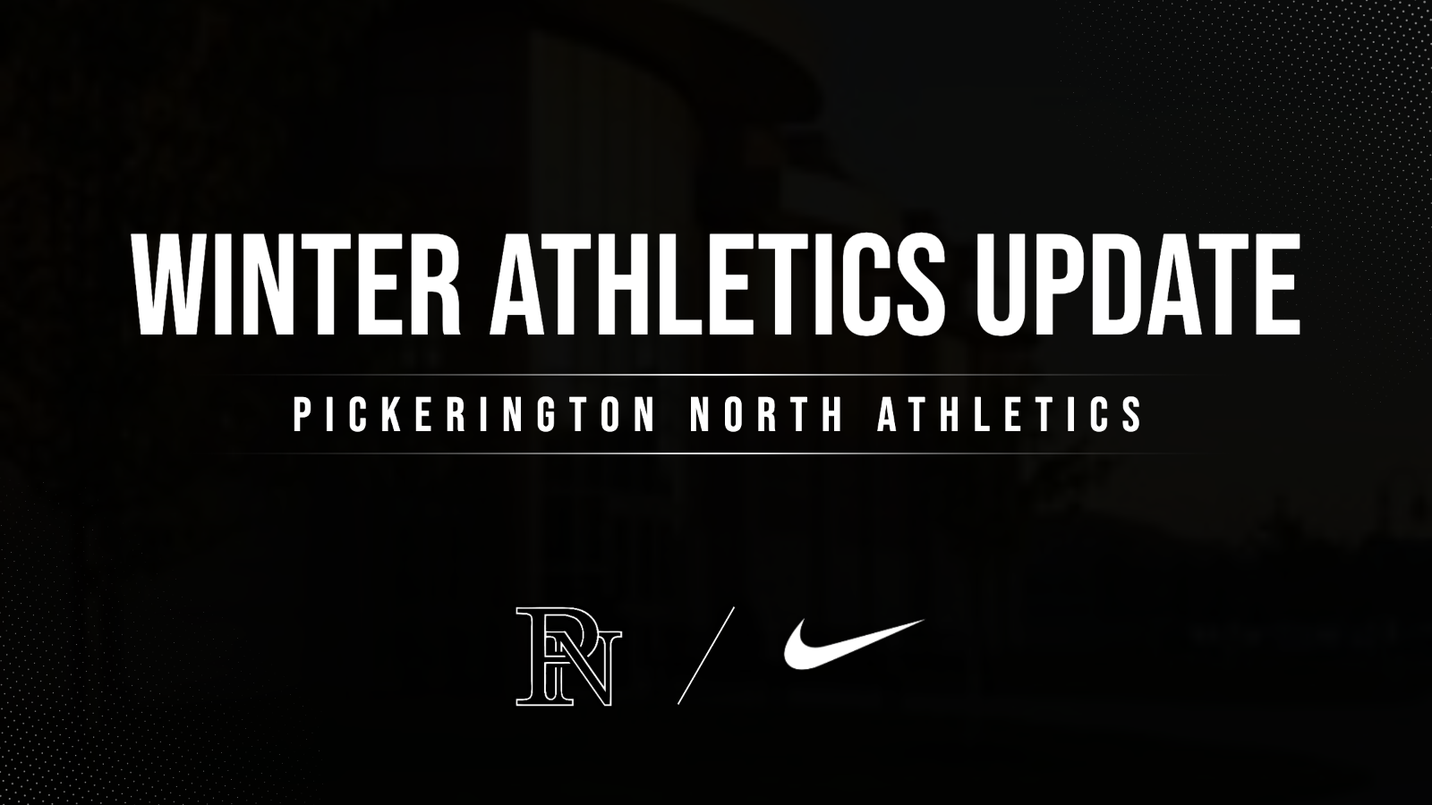 Winter Athletic Update