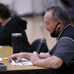 Varsity Boys Basketball vs Westerville Central & Hilliard Bradley