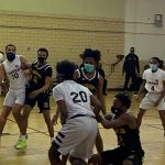 2/26 Varsity Boys Basketball vs. Sankofa
