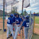 Hill-Freedman vs Masterman Baseball 5/11/21