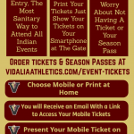 Mobile Ticketing & Pass Info