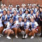 2019 State Championship Season