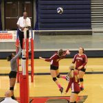 Volleyball pics