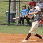 Indians Softball Scores Early and Often in Big Win against Southeast Bulloch