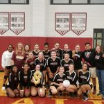 Lady Indians Volleyball Advances to Quarterfinals!