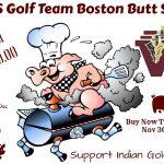 VHS Golf Boston Butt Sale Underway