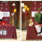 Braddy & Mead Sign to Play at Next Level!