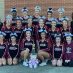 Indians Take 1st Place at Raider Rumble