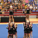 20th Annual Sweet Onion Cheer Classic is Saturday!