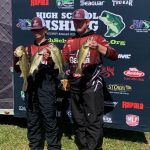 Indian Anglers Qualify for State!