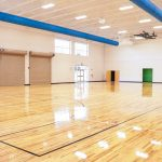 Photos of Our New Gym are Here!