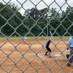 Blazer Softball