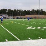 Girls Junior Varsity Soccer ties Jasper County 0 – 0