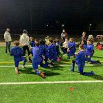 Boys Junior Varsity Soccer beats Jasper County 8 – 0