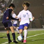 BASA Soccer - Boys Inaugural season