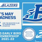 Join the BASA Athletic Booster Club Today!!!