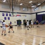 7th Boys Defeat ZWest