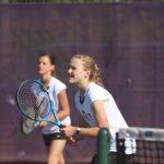 East v West Tennis