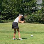 Girls Varsity Golf falls to Warsaw 362 – 380