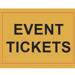 CHS Athletic Ticket Purchases